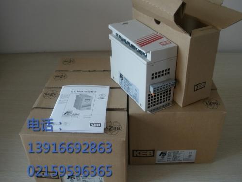 天津KEB变频器07F5B3A-0A0A