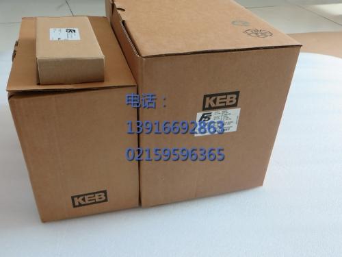 KEB驱动器18F5A1G-34DF